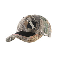 BUILDERS CAMO CAP WITH LAZY 1